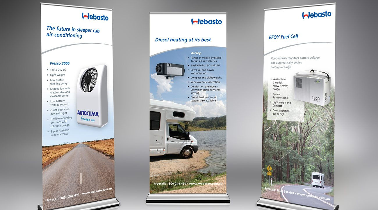 Popup Banners