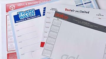 desk-pad-printing