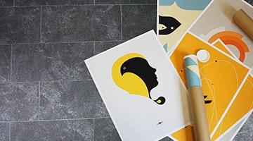 litho-poster-printing