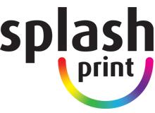 Splash Print